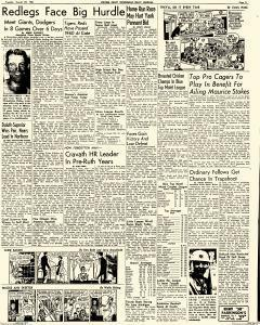 Stevens Point Daily Journal, August 22, 1961, Page 9