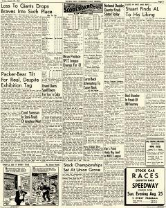 Stevens Point Daily Journal, August 23, 1963, Page 17