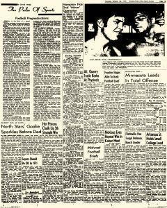 Stevens Point Daily Journal, October 22, 1970, Page 7