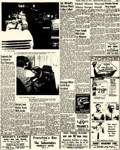 Stevens Point Daily Journal, October 22, 1970, Page 20