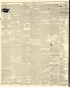 Wisconsin Pinery, September 07, 1860, Page 2
