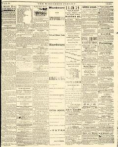 Wisconsin Pinery, September 07, 1860, Page 3
