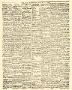 Democratic State Register, July 30, 1850, Page 2