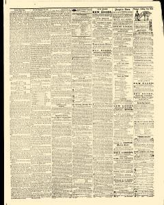 Watertown Chronicle, December 15, 1852, Page 3