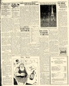 Waukesha Daily Freeman, January 06, 1926, Page 4