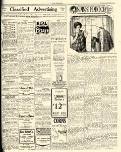 Waukesha Daily Freeman, January 06, 1926, Page 6
