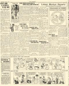 Waukesha Daily Freeman, January 06, 1926, Page 7