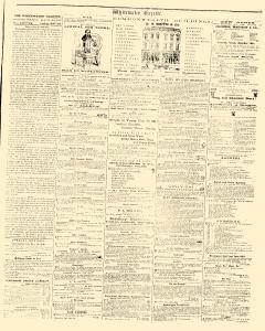 Whitewater Gazette, August 28, 1856, Page 3
