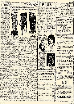 Wisconsin Rapids Daily Tribune, July 23, 1925, Page 3