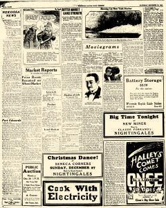 Wisconsin Rapids Daily Tribune, December 26, 1925, Page 8