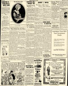 Wisconsin Rapids Daily Tribune, June 15, 1928, Page 2