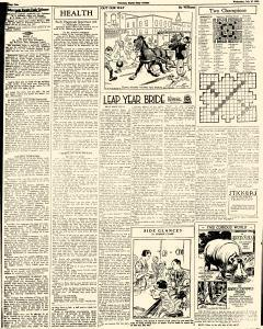 Wisconsin Rapids Daily Tribune, July 27, 1932, Page 4