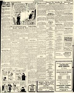 Wisconsin Rapids Daily Tribune, April 28, 1933, Page 2