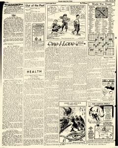 Wisconsin Rapids Daily Tribune, April 28, 1933, Page 4