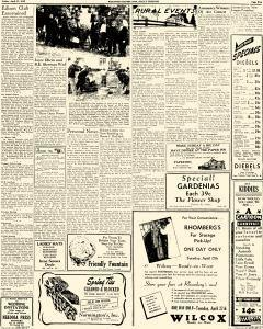 Wisconsin Rapids Daily Tribune, April 23, 1948, Page 2