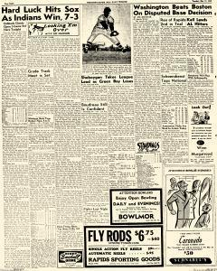 Wisconsin Rapids Daily Tribune, May 17, 1949, Page 7