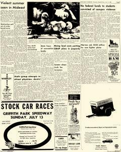 Wisconsin Rapids Daily Tribune, July 11, 1969, Page 6