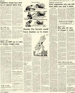 Wisconsin Rapids Daily Tribune, July 11, 1969, Page 7