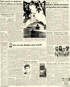 Wisconsin Rapids Daily Tribune, July 11, 1969, Page 10