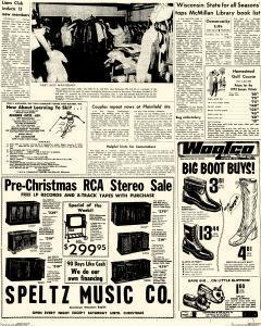 Wisconsin Rapids Daily Tribune, December 14, 1972, Page 7