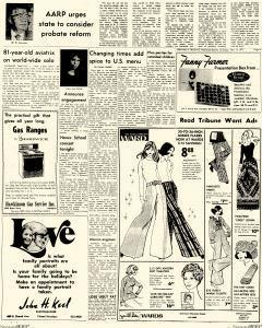 Wisconsin Rapids Daily Tribune, December 14, 1972, Page 8