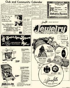 Wisconsin Rapids Daily Tribune, December 14, 1972, Page 9