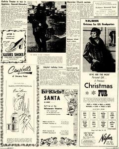 Wisconsin Rapids Daily Tribune, December 14, 1972, Page 10