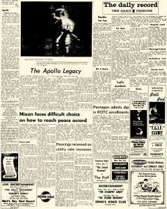 Wisconsin Rapids Daily Tribune, December 14, 1972, Page 12