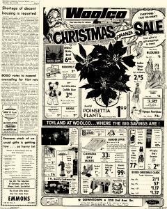 Wisconsin Rapids Daily Tribune, December 14, 1972, Page 17