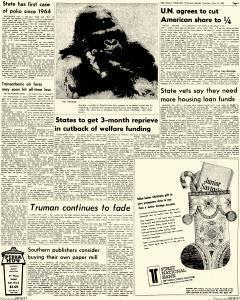 Wisconsin Rapids Daily Tribune, December 14, 1972, Page 19