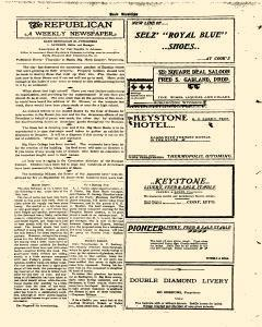 Basin Republican, September 21, 1905, Page 2