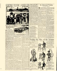 Big Piney Examiner, August 08, 1912, Page 6