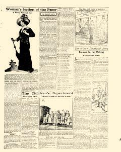 Big Piney Examiner, August 08, 1912, Page 3