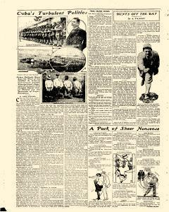 Big Piney Examiner, August 15, 1912, Page 6