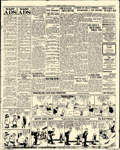 Wyoming State Tribune, February 10, 1921, Page 7