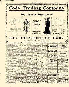 Cody Enterprise, May 11, 1905, Page 8