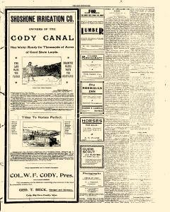 Cody Enterprise, May 11, 1905, Page 7