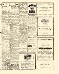 Cody Enterprise, May 11, 1905, Page 5