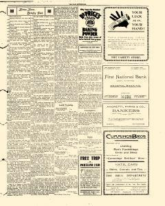 Cody Enterprise, May 18, 1905, Page 5