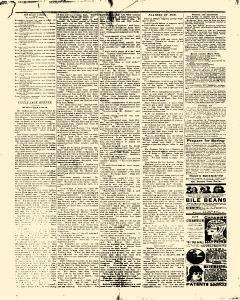 Glenrock Graphic, March 07, 1890, Page 11