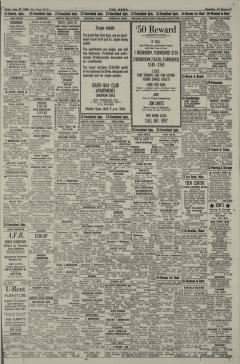Van Nuys Valley News And Green Sheet Newspaper Archives