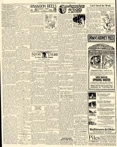 Waterloo Evening Courier newspaper archives