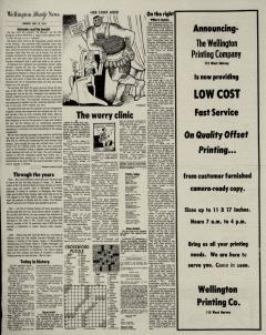 Wellington Daily News Archives, May 19, 1975, p  4