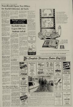 Willoughby News Herald Archives Aug 30 1971 P 11