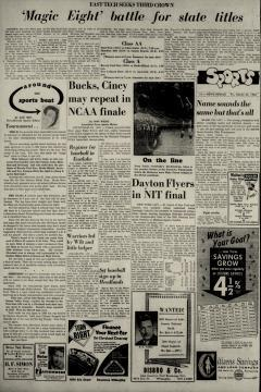 Willoughby News Herald Archives Mar 23 1962 P 10