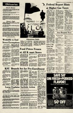 Willoughby News Herald Archives Nov 13 1974 P 13