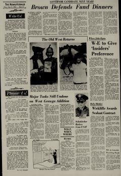 Willoughby News Herald Archives Sep 9 1969 P 27