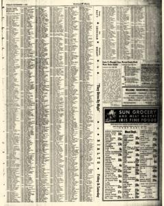 Winslow Mail newspaper archives