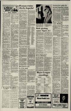 Xenia Daily Gazette Newspaper Archives, May 1, 1984, p  6