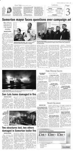 Yuma Sun Newspaper Archives, Jul 15, 2018, p  3